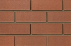 Ibstock Atlas Smooth Red 73mm 73mm Smooth Bricks