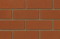 Ibstock Aston Red Sandfaced 73mm Sandfaced Bricks