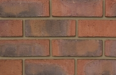Ibstock Birtley Olde English 73mm Distressed Bricks