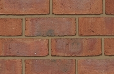 Ibstock Commercial Red 73mm Distressed Bricks
