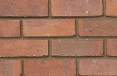 Ibstock Warwickshire Olde English 73mm Distressed Bricks