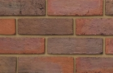 Ibstock Cumberland Blend 73mm Distressed Bricks