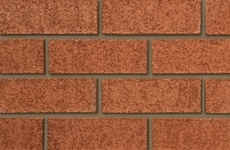 Ibstock Ravenhead Red Rustic 73mm Dragfaced Bricks