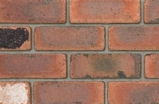 Ibstock Cheshire Weathered 73mm Smooth Bricks