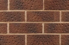 Carlton Brodsworth Mixture 65mm Sandfaced Bricks