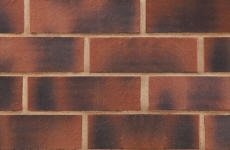 Carlton Civic Multi 73mm Smooth Bricks