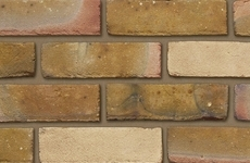 Ibstock London Reclaim Mixture Imperial 68mm Sandfaced Bricks