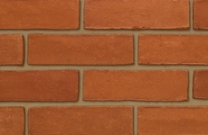 Ibstock Swanage Imperial Light Stock 68mm Sandfaced Bricks