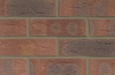 Forterra Village Sunglow 65mm Sandfaced Bricks