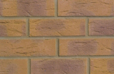 Forterra Village Honey Gold 65mm Rolled Bricks