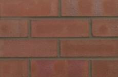 Forterra County Multi Smooth 73mm Smooth Bricks