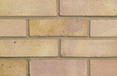 Forterra LBC Hereward Light 65mm Rustic Bricks