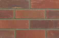 Forterra LBC Regency 65mm Sandfaced Bricks