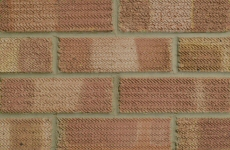 Forterra LBC Rustic 65mm Rustic Bricks