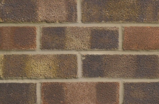 Forterra LBC Sandfaced 65mm Sandfaced Bricks