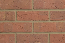 Forterra LBC Sunset Red 65mm Rolled Bricks