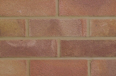Forterra LBC Chiltern 65mm Sandfaced Bricks