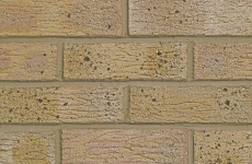Forterra LBC Nene Valley Stone 65mm Sandcreased Bricks