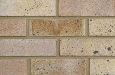 Forterra LBC Dapple Light 65mm Sandfaced Bricks