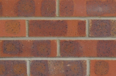 Forterra LBC Georgian 65mm Sandfaced Bricks