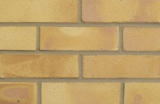 Forterra LBC Golden Buff 65mm Sandfaced Bricks