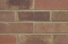 Forterra LBC Heather 65mm Sandfaced Bricks