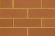 Ibstock Class B Solid Red Engineering 65mm Smooth Bricks