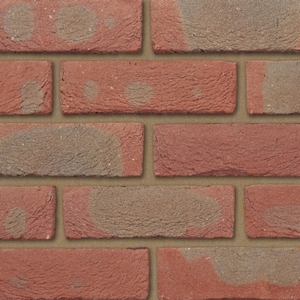 Ibstock Bradgate Regal 65mm brick