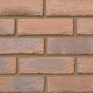 Ibstock Bradgate Harvest Antique 65mm brick