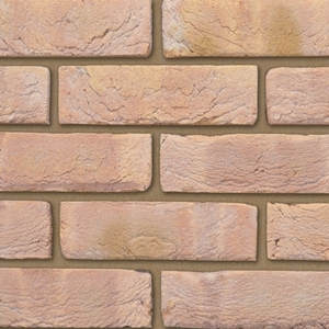 Ibstock Bradgate Multi Cream 65mm brick