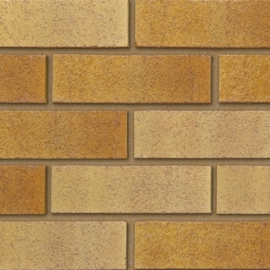 Ibstock Tradesman Buff Multi 65mm brick