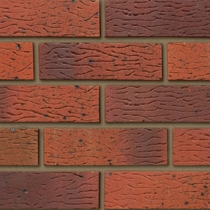 Ibstock Tradesman Claygate Red Multi 65mm brick