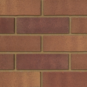 Ibstock Tradesman Heather 65mm Brick