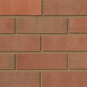 Ibstock Tradesman Rustic 65mm Brick