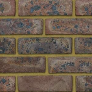 Ibstock Kingscote Grey 65mm Grey Sandfaced Brick