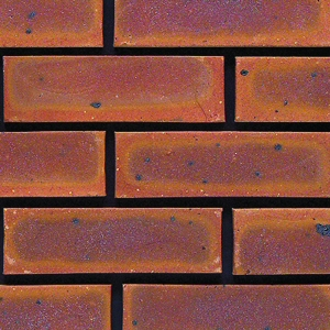 Ibstock Welbeck Red Mixture 65mm Red Rolled Brick
