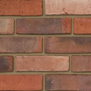 Ibstock Birtley Beamish Blend 65mm brick