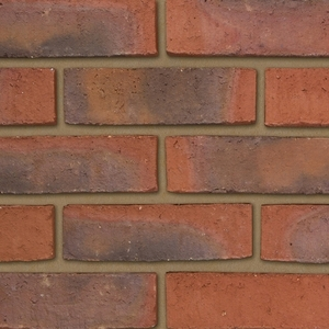 Ibstock Birtley Olde English 65mm brick