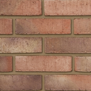 Ibstock Birtley Olde English Buff 65mm brick