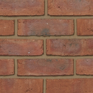 Ibstock Birtley Commercial Red 65mm brick