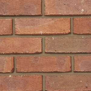 Ibstock Birtley Warwickshire Olde English 65mm brick