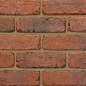 Ibstock Birtley Northumbrian Cottage 65mm brick