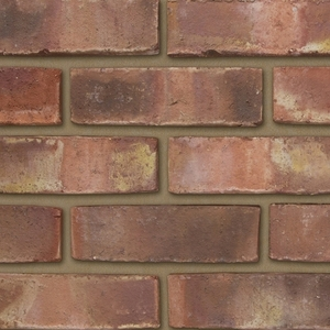 Ibstock Birtley Townhouse Blend 65mm brick