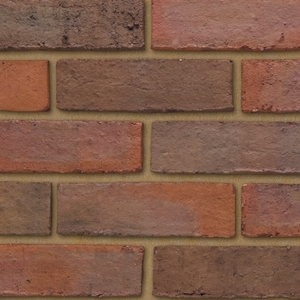Ibstock Birtley Cumberland Blend 65mm brick