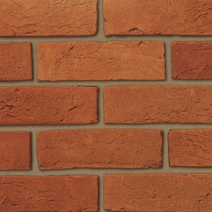 Ibstock Swanage Handmade Light Red 65mm brick