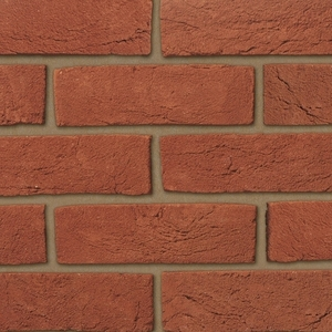Ibstock Swanage Handmade Restoration Red 65mm brick