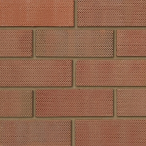 Ibstock Tradesman Rustic 73mm Brick