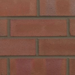 Hanson County Multi Smooth 73mm brick