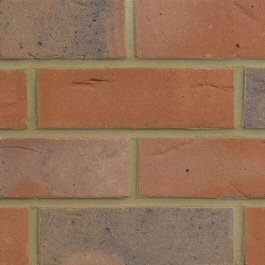 Hanson Arden Special Reserve 65mm Red Sandcreased Brick