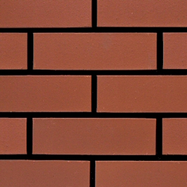 Ibstock Class B Red Engineering 65mm Red Smooth Brick